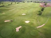 Hinksey Heights Golf Club - Oxford - Golf